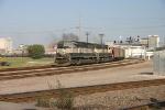BNSF 9551