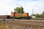 BNSF 3652