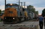 CSXT 8755