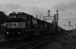 NS 6740 on 15E