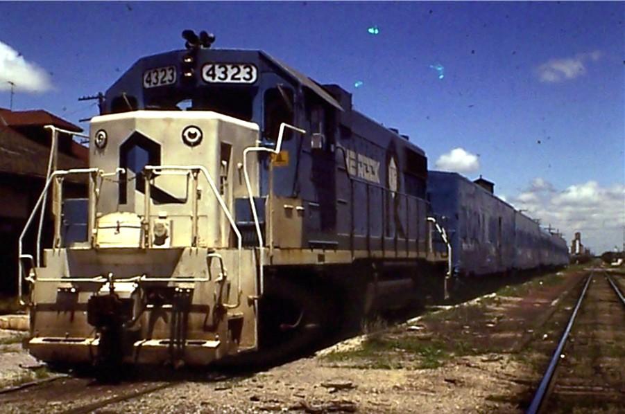 CRIP 4323