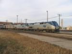 Amtrak 132
