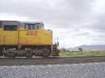 UP 4160