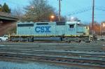 CSX 8023