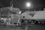 Amtrak and the Ironhorse