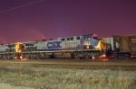 CSX 235