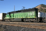 """BNSF """"SD40-2"""" 7023"""