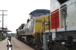 CSXT 9000