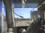 A View From The Railfan's Seat