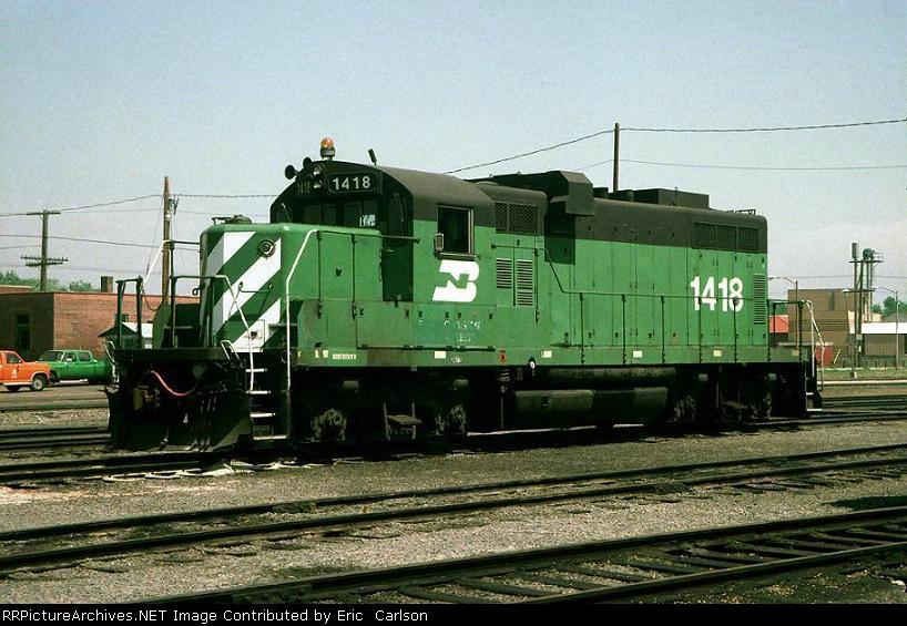 BN 1418