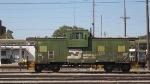 BNSF (BN) 12301