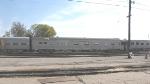 BNSF 7 Santa Fe