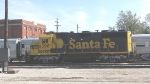 BNSF 2596