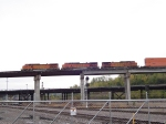 BNSF Flyover