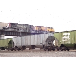 UP 6055