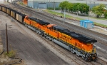 BNSF 6301