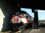 FL9 2026 under Croton Ave bridge