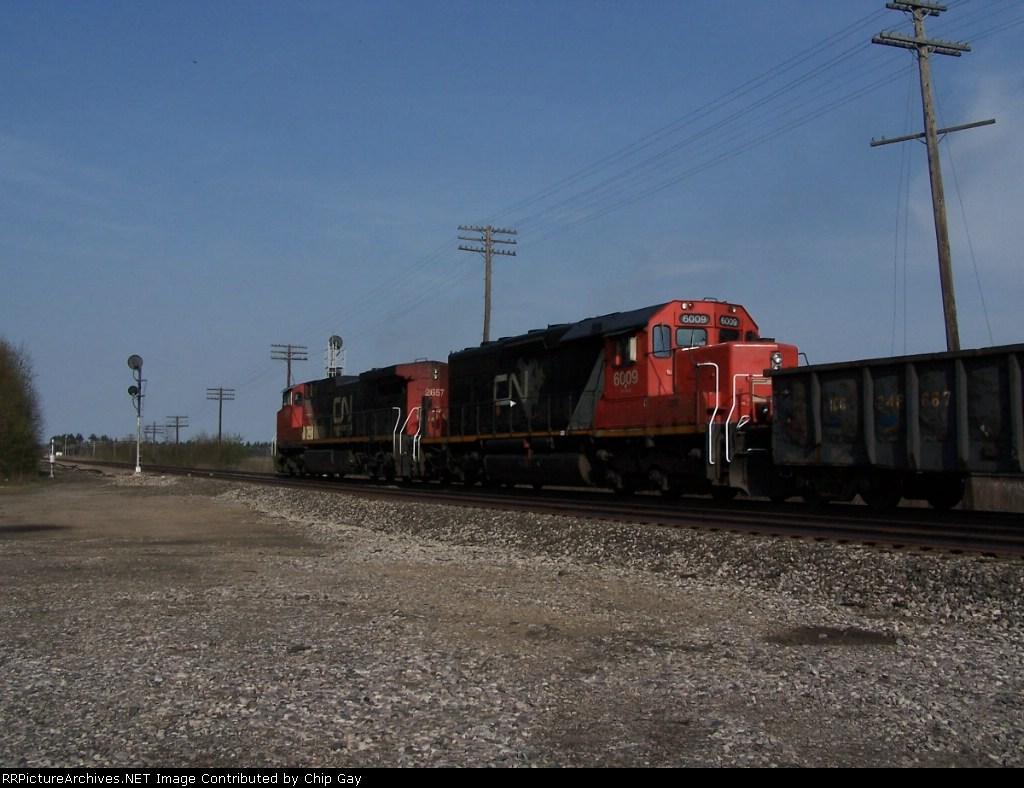 CN 6009