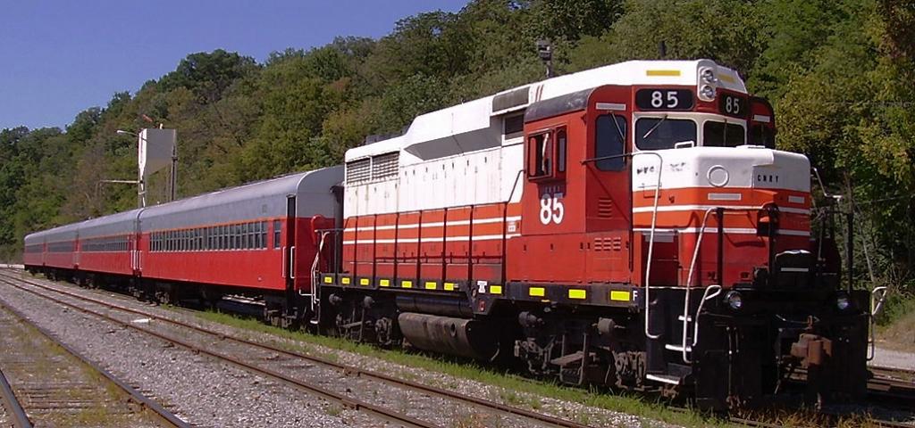 CNRY 85