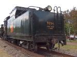 Tender of CN 3254