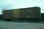 Norfolk Southern Railway (NS) 50' Box Car No. 2145