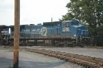 Norflok Southern Railway (Ex Conrail) GE C40-8W No. 8408