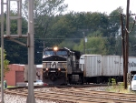 NS 9608 262L329.........NS 9608..................................62 Road Railers