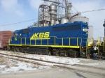 KBS 704