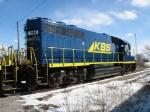 KBS 701