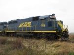 KBS 705