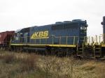 KBS 706