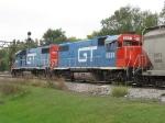 GTW 6221 & 6222