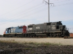 IC 9571 & GTW 5853