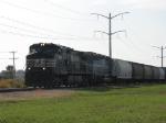 NS 8919 & GSCX 7367