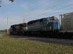 GSCX 7367 & NS 8919
