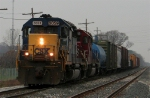 CSX Q327-15
