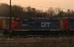 GTW 4609