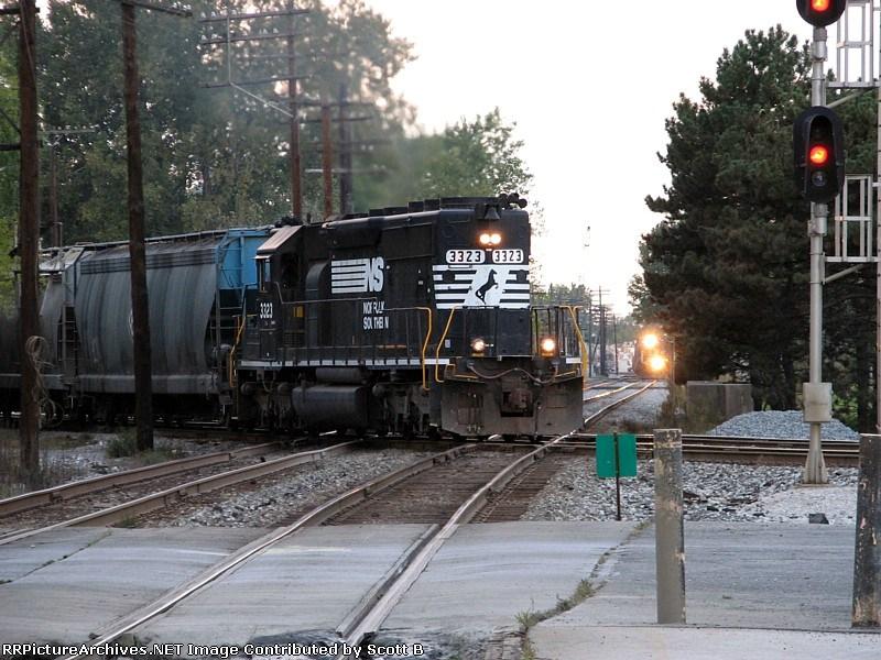 NS 3323 L70