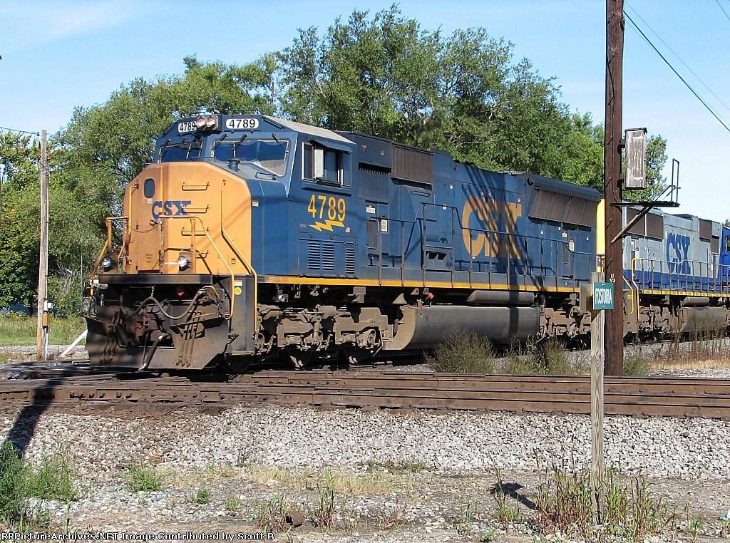CSX 4789 E43528
