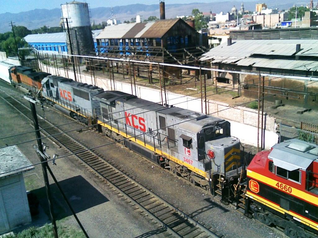 KCSM 3467