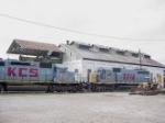 KCS 604
