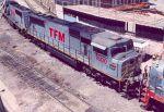 TFM 1600