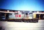 TFM 1134