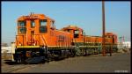 BNSF 6296