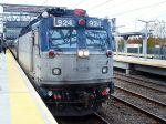 Amtrak #924