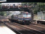 Amtrak 906