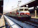 SNCF French National Railways 21004