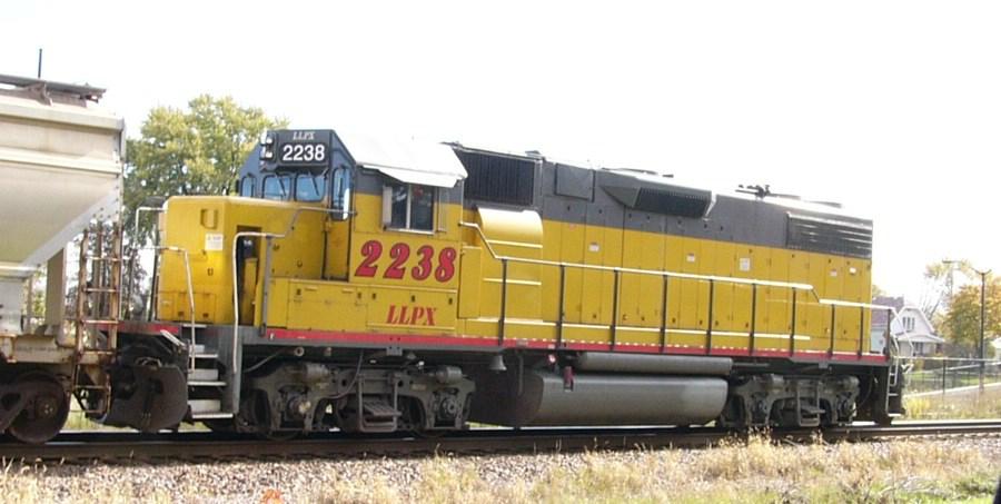 LLPX 2238