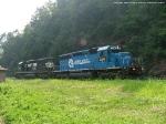 NS 3341 & NS 3343