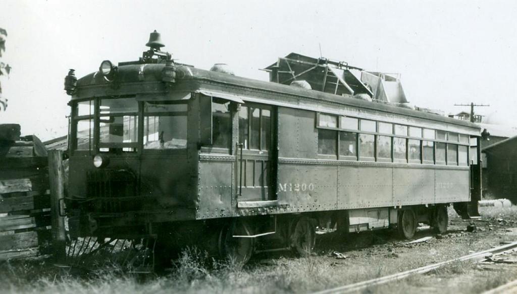 A&N M1200
